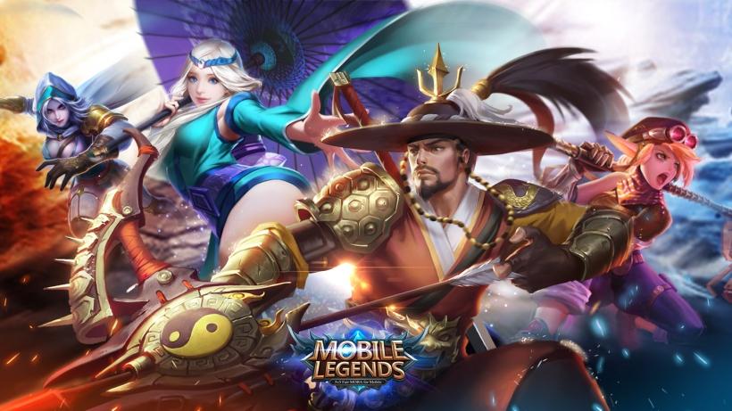 Cara mengembalikan akun mobile legend yang hilang