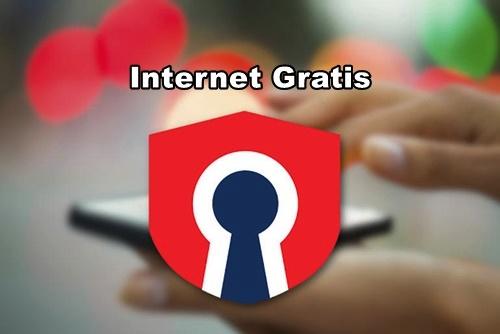 cara internet gratis menggunakan private tunnel