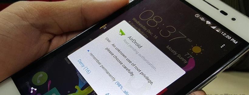 Cara Mendapatkan Akses Root di Android