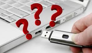 Cara Mengatasi Flashdisk Tidak Terbaca atau Error di Laptop