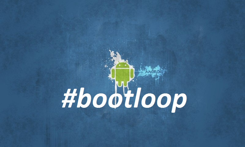 Cara Mengatasi Hp Android Bootloop