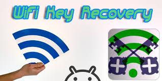 Cara Mengetahui Password WiFi Dengan Aplikasi WiFi Key Recovery