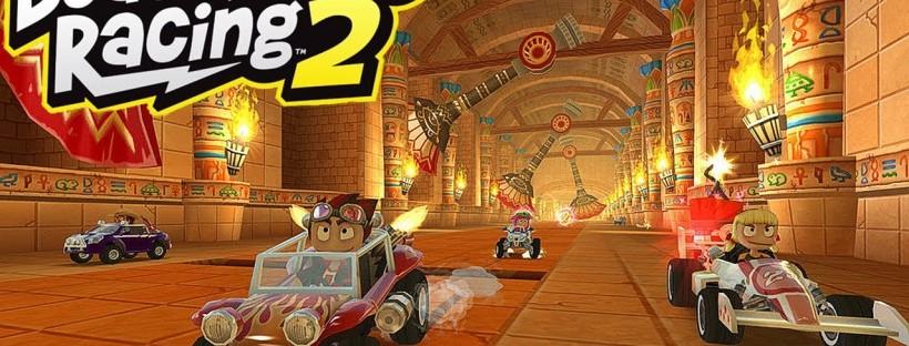 Download Beach Buggy Racing 2 Untuk Android