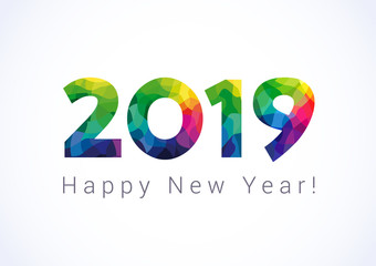 gambar tahun baru 2019